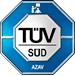 TÜV, Zertifiziert nach AZAV