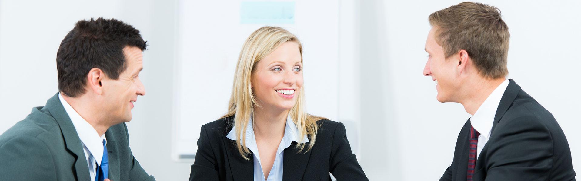 PMB International GmbH: Personalberatung, Recruiting, Coaching, Personalmarketing und HR-Organisationsberatung
