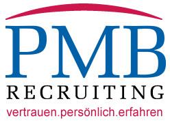 Partnerunternehmen PMB Recruiting, Spezialist für Suche von Fach-und Führungskräften