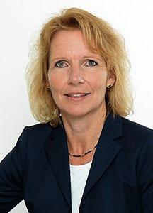 Ansprechpartnerin Dr. Astrid Sandweg, Unternehmensberatung, für Fach- und Führungskräfte, Outplacement, Organisationsberatung