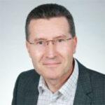 Dipl.-Ing. (FH) Leonhard Rahn, Partner und Gesellschafter der PMB International GmbH